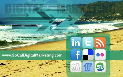 SoCal Digital Marketing Social Media Marketing